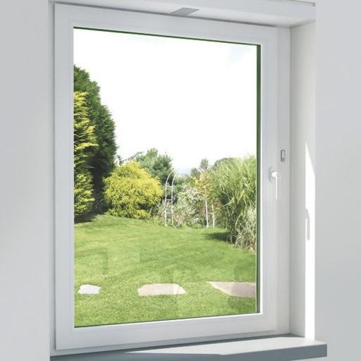 Egyszárnyú ablakok