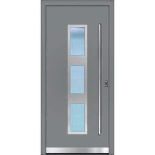 Exkluzív bejárati ajtók